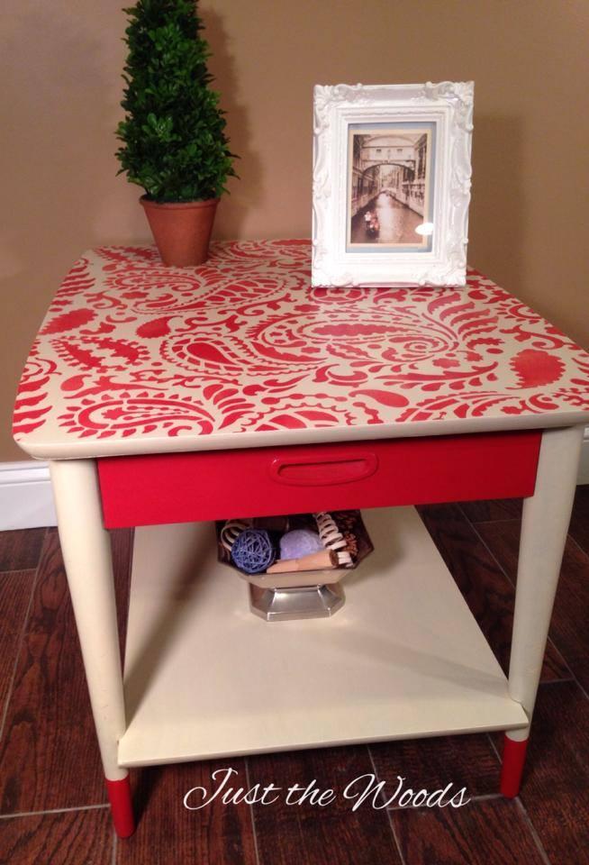 Lane table $150