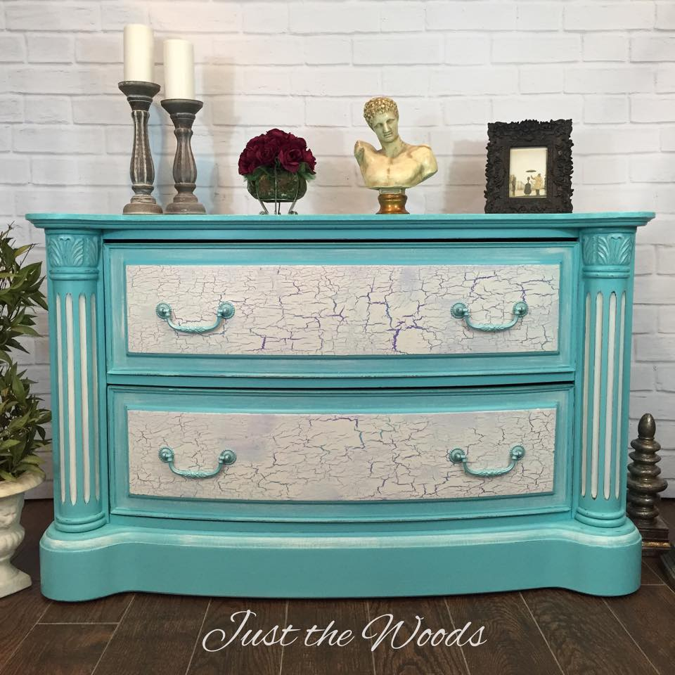 two drawer chest $325