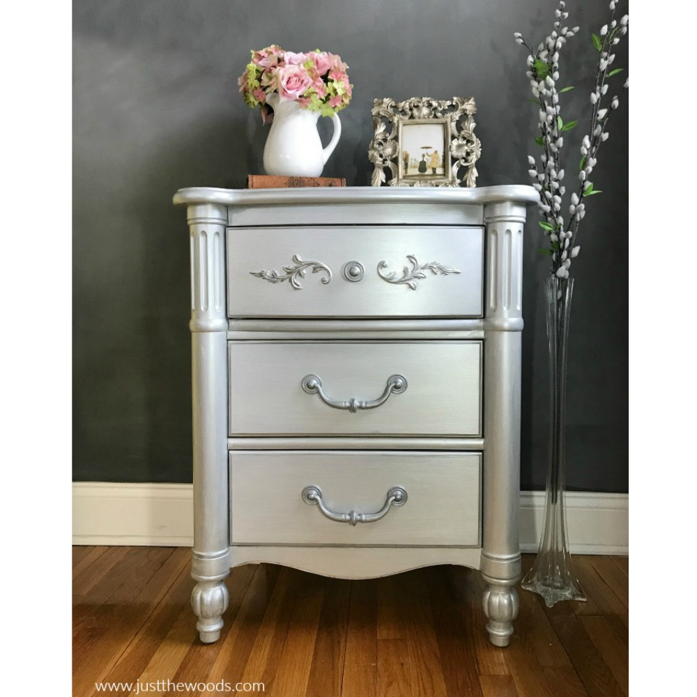 metallic-painted-table-staten-island-painted-furniture