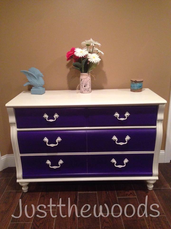 purple-dresser