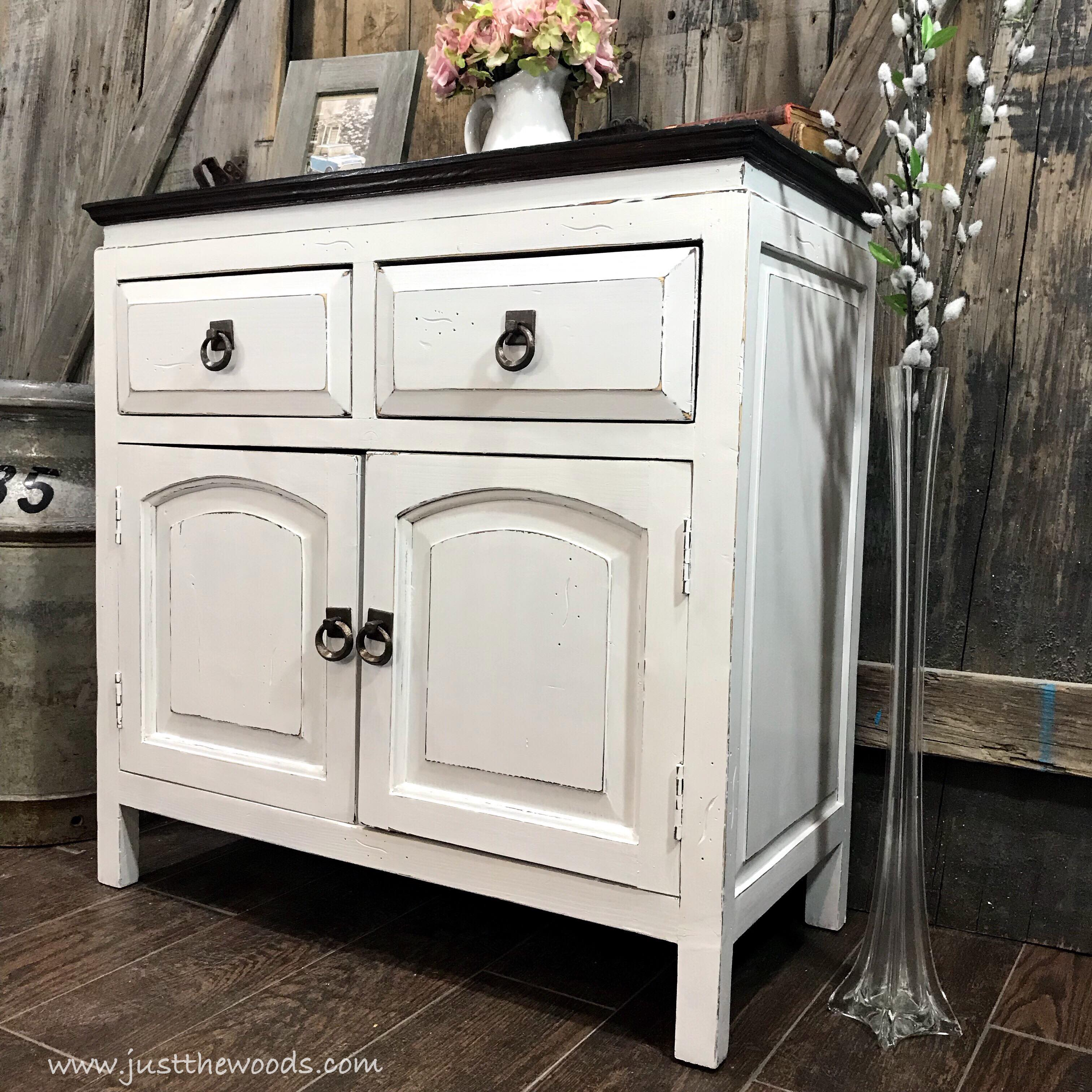 Just The Woods Painted Furniture Past Projects And Portfolio