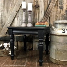 black-farmhouse-painted-table-staten-island