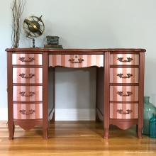 metallic-paint-furniture