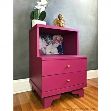 painted-furniture-blog-pink-painted-nightstand-with-floral-decoupage