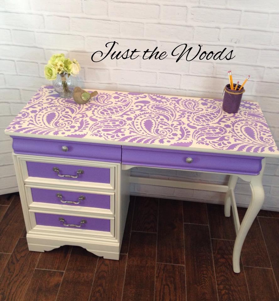 paisley lexington desk