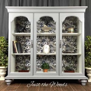 modern-chic-curio-cabinet