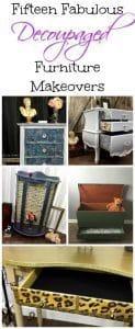 fabulous-decoupaged-furniture