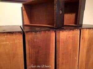 before drawers, lingerie chest, new york