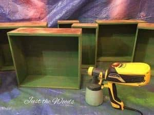 painted furniture, lingerie chest, vintage, shabby, nyc, blog, staten island, furniture, custom