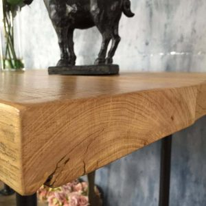 How to Build a Reclaimed Barn Wood Farm Table From Scratch, thick wood, barn wood