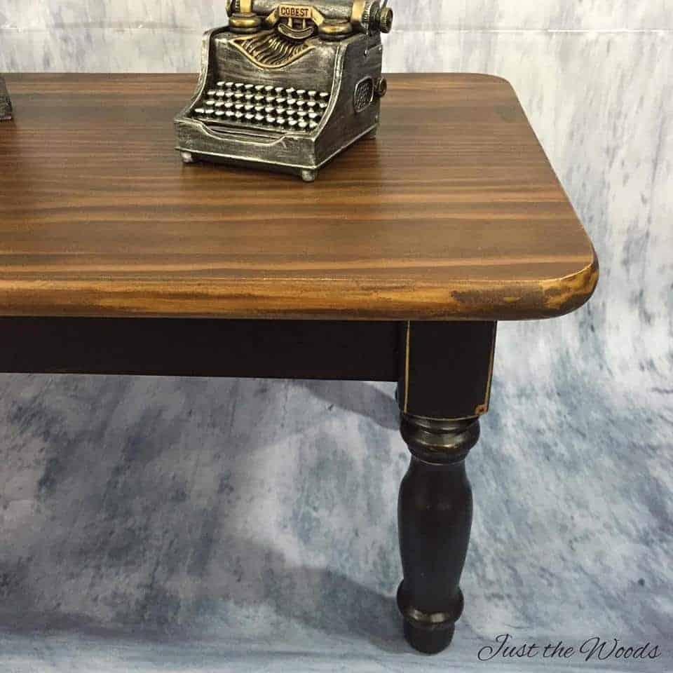 Painted Coffee Table ideas, coffee table makeover, painted wood coffee table