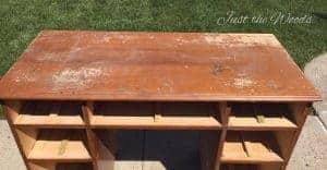 vintage desk, unfinished furniture, staten island, nyc, nj, antique desk