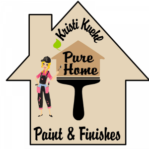 pure home paint, just the woods, chalk paint, chalky paint, furniture paint, non toxic