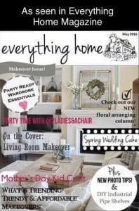 Everything Home Magazine