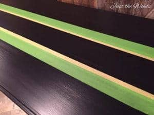How to Get Crisp Paint Lines with Tape