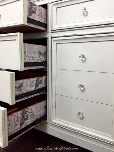 shabby chic distressed furniture. Modern Dresser, Painted Shabby Chic, Distressed Decoupage, Staten Island Chic Furniture