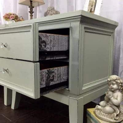 From Modern and Sleek to Vintage Shabby Chic