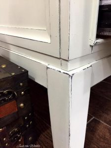 shabby chic, chalk paint, distressed, worn look, staten island, painted tables