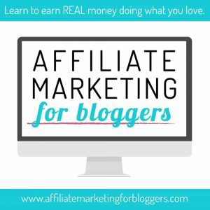 Affiliate Marketing for Blogging, blog resources