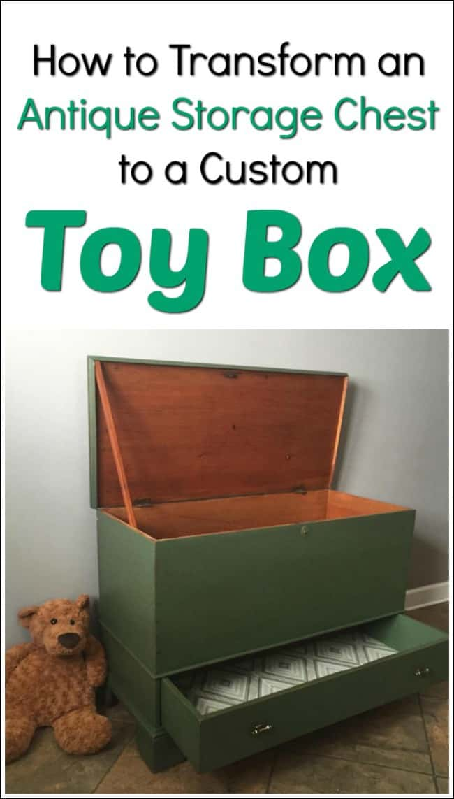 toy box, toy storage, custom toy box