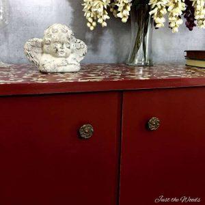 paint hardware, vintage hardware, vintage furniture, just the woods, nyc