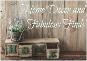 home decor opt in