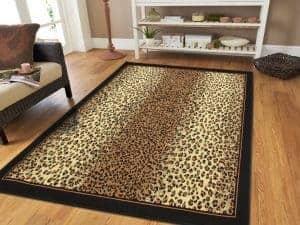 leopard-area-rug