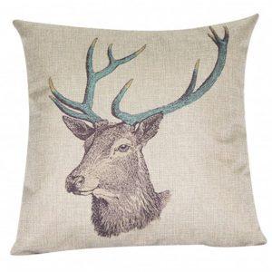 deer-pillow