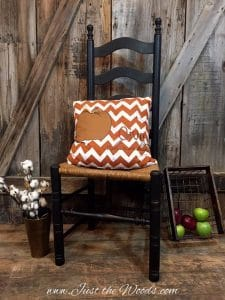 painted ladder back chair, vintage ladder back chair, black ladderback chairs,