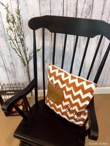 How to Paint Spindles with Paint Sprayer