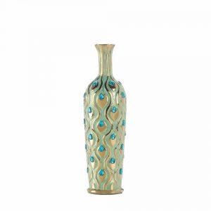 peacock-vase