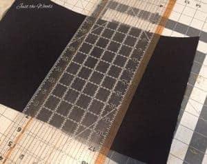 felt liner, line drawer, felt lined drawers
