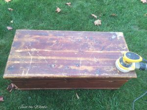 antique-cedar-chest, jacob bloom, cedar chest, antique furniture