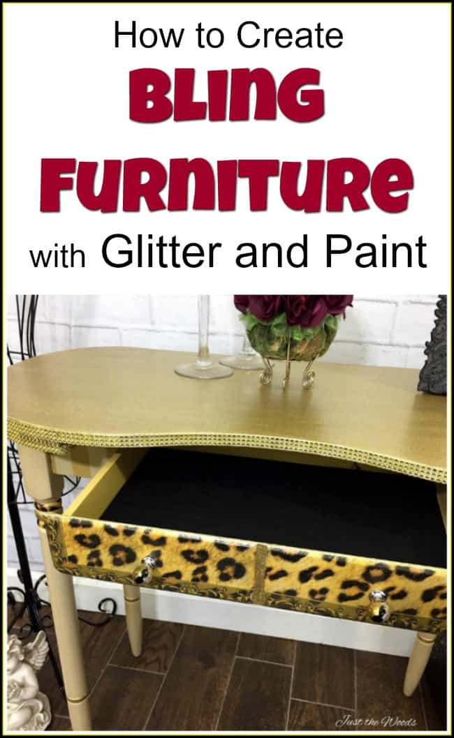 bling furniture, glam furniture