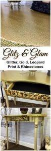 glitter-desk-pinterest