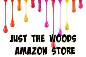 Just the Woods Amazon Store