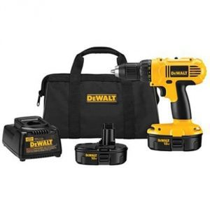 dewalt-orbital-sander, tools for furniture repairs, repairing furniture, supply list painting furniture