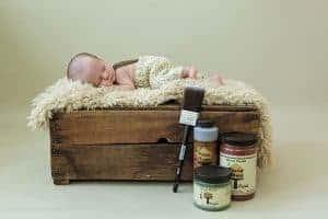 Pure Home Paint, chalk paint, furniture paint, non toxic