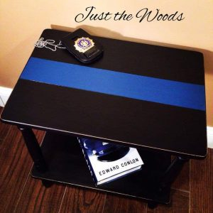 nypd thin blue line, blue line, law enforcement