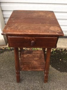 vintage-wood-table