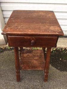 vintage-wood-table
