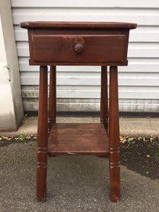 wood-vintage-table