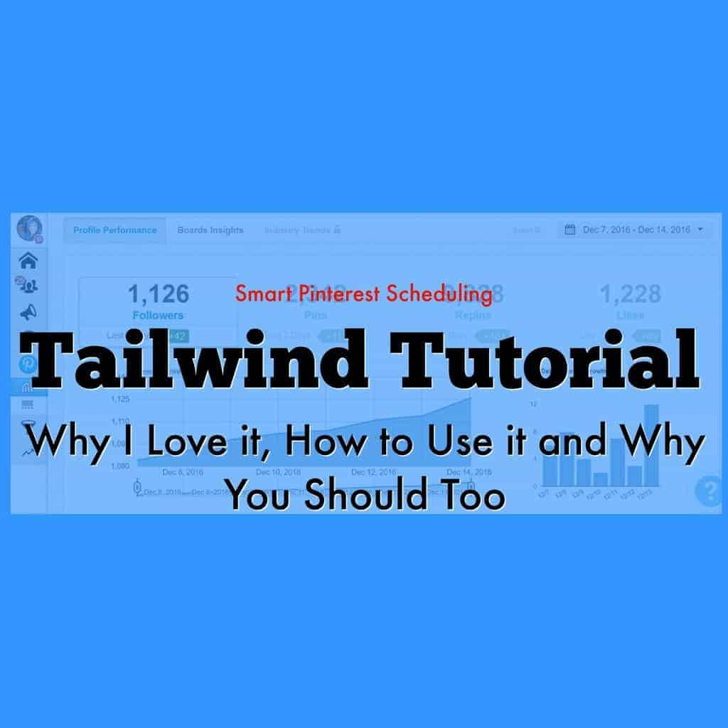 Tailwind Tutorial -Why I Love It, How to Use it and Why You Should Too