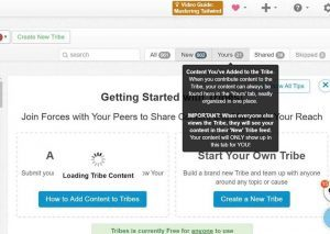 your-pins-in-tribe, tailwind tribes, blog resources, how to