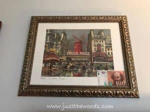 french-image, gallery wall, staten island, how to make a gallery wall