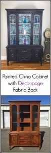 painted-cabinet-with-decoupage