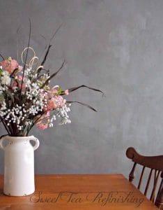 that-sweet-tea-life-wall, fresco lime paint, pure and original