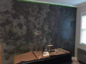wet-fresco-pure-and-original, tin kettle, fresco paint, wall paint, new york