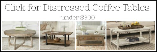 distressed coffee tables, coffee tables for sale, wood coffee tables