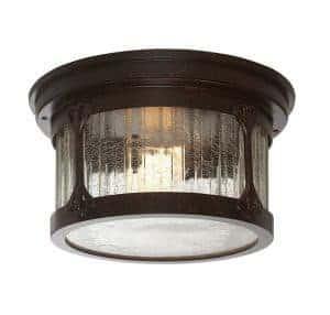 crackled-glass-ceiling-porch-light